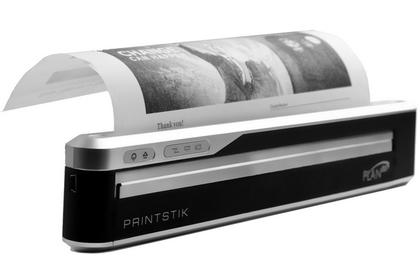 Planon PrintStik 905ME – is that a Bluetooth printer in your pocket or….?