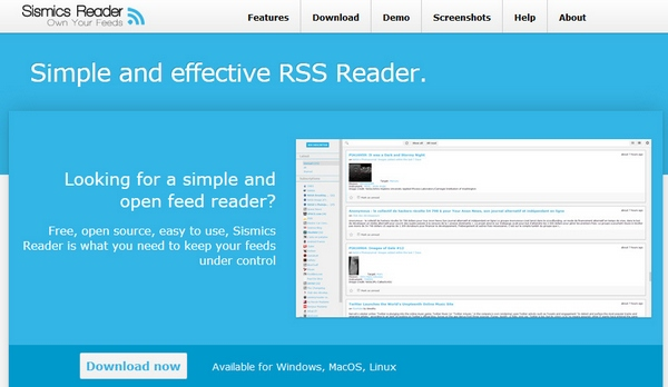 Google Reader Replacement – 5 alternatives you should seriously investigate now, before it's too late [Freeware]