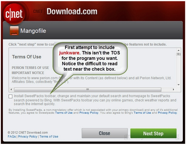 CNET's Download.com, the junkware blow-up and what it says about the web today