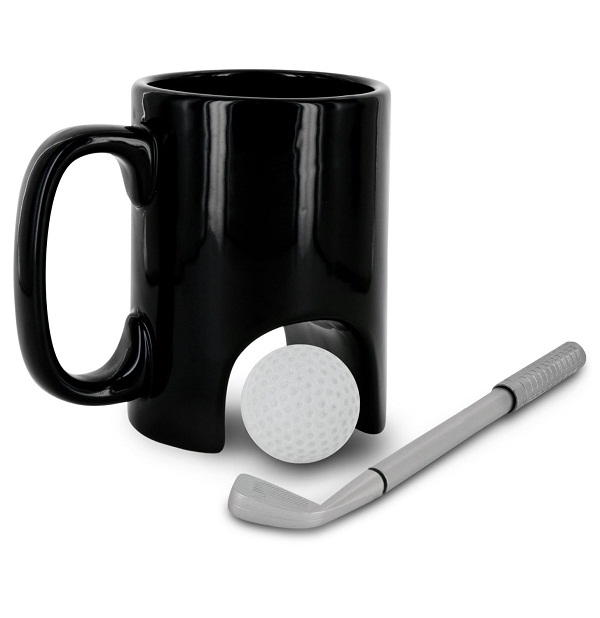 Executive Golf Mug – Like a boss