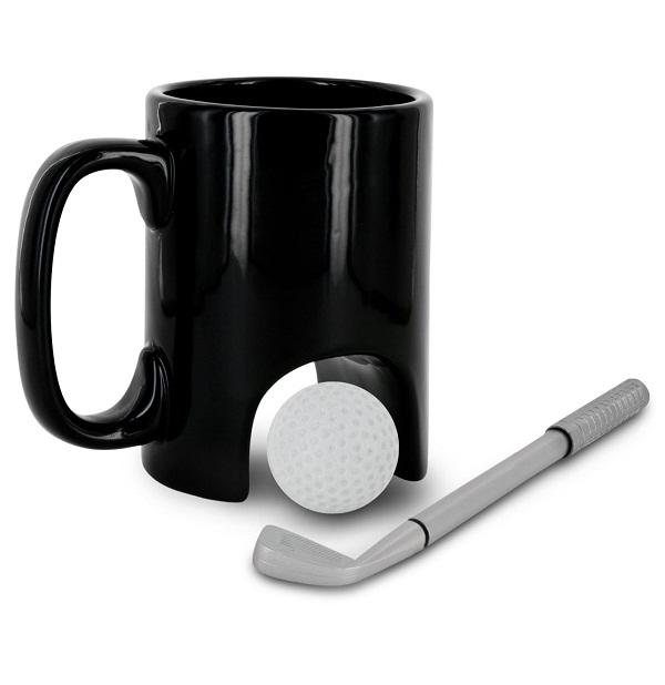 Executive Golf Mug – Like a boss