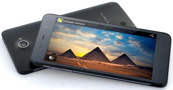 THL W200 – big beautiful new quad core budget phone should keep Samsung execs awake at night [Review]