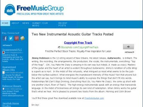 Free Music Group