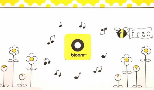 Bloom FM – 22 million tracks that you can borrow and return [Freeware]