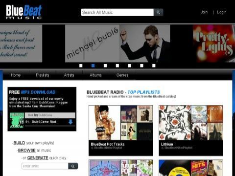 bluebeat.com