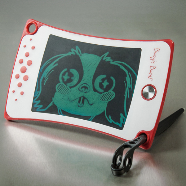 Boogie Board Jot 4.5 LCD eWriter – when you just want to draw and write things that aren't important at all