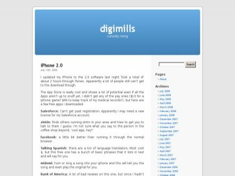 DigiMills