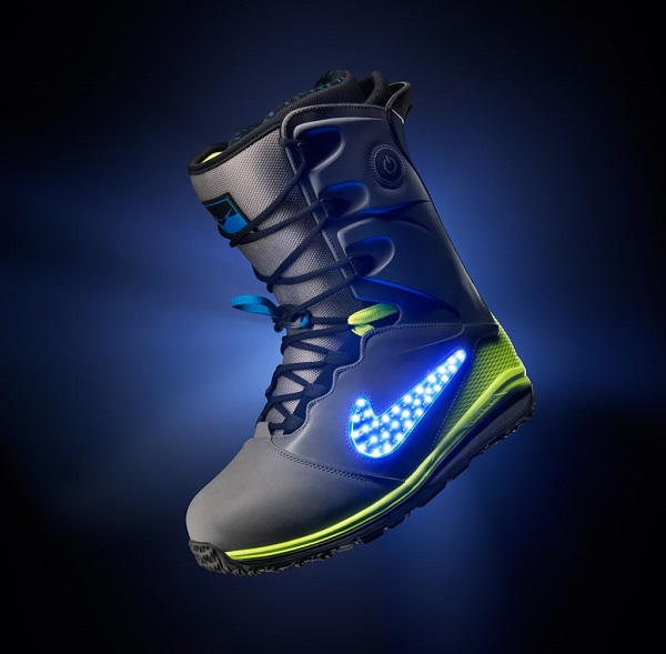 Nike LunarENDOR QS Snowboard Boots – So cool they're hot
