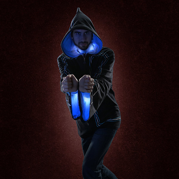 Technomancer Digital Wizard Hoodie – Expecto Awesomeness
