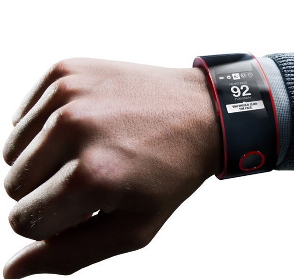 Nissan Nismo Smartwatch – you and your car in perfect harmony?