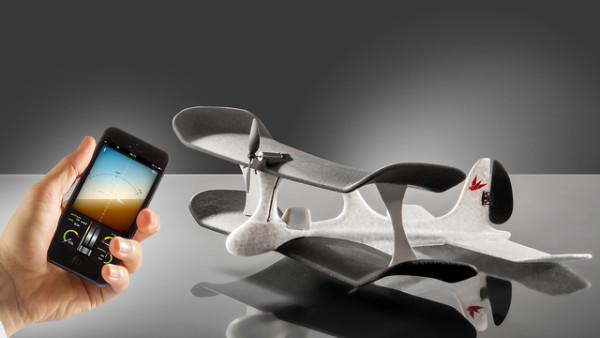 SmartPlane – it's easy, it's fun, and it's crashproof