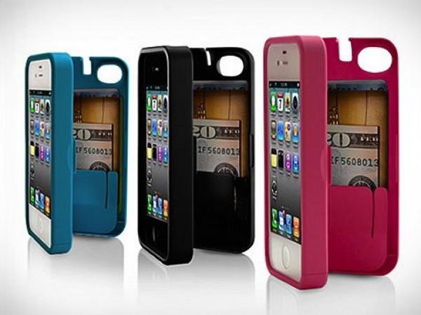 Eyn iPhone Storage Case Eyn iPhone Storage Case   An iPhone case that carries more than your iPhone
