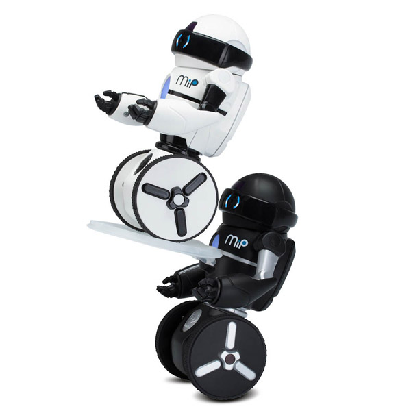 MiP – The Segway of robots