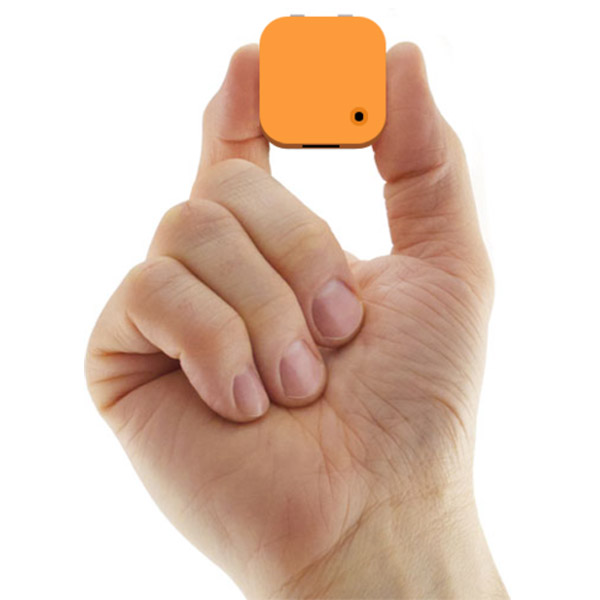 Narrative Clip – Recording your life to fulfill that sense of self-importance