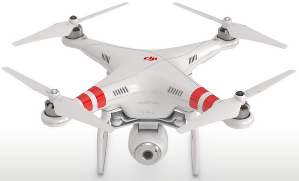 Phantom 2 Vision – amazing flying camera turns the world into an aerial adventure [Review]