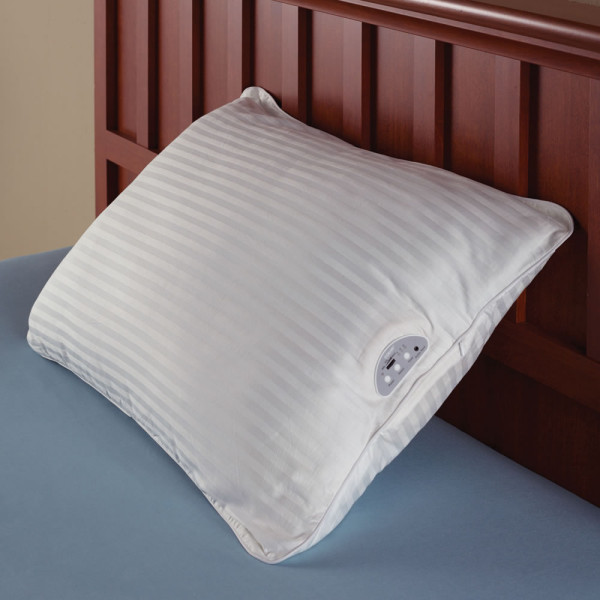 Sleep Sound Generating Pillow – lulls you to sleep like a mother