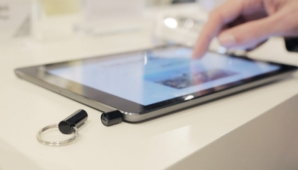 Smartphone Temperature Sensor – is that a thermometer in your tablet or is it just hot in here?