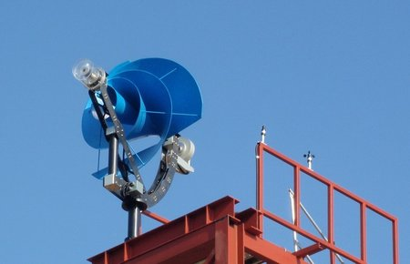 A Wind Turbine designed for the 21st century