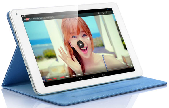 Ceros Vision 16 GB Android Tablet – budget retina tablet offers great quality at an attractive price [Review]