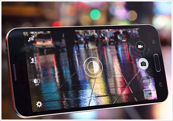 galaxys5top10cameratips Samsung Galaxy S5   Top 10 Cool Camera Tips [Review]