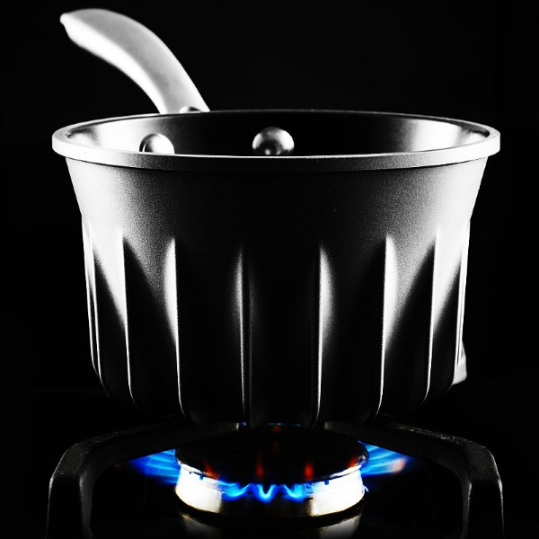Flare Pans – designed by rocket scientists to cook food better, faster and much more eco friendly