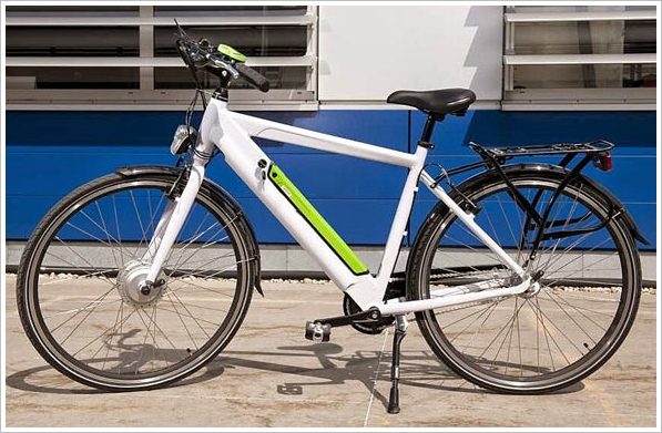 IKEA FOLKVÄNLIG – is this the start of the electric bicycle revolution?