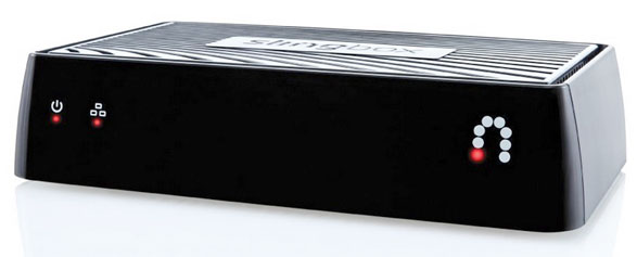 Sling Media Slingbox M1 – new upgraded tech lets you take your TV with you wherever you go
