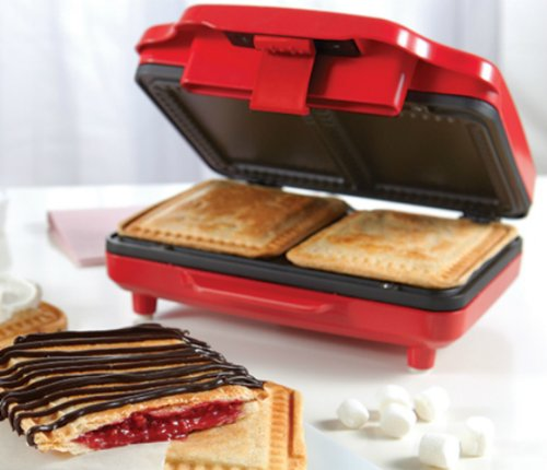 Bella Electric Treats Series Pastry Tart Maker – taking breakfast to a new level of indulgence