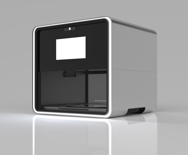 Foodini – 3D printer creates real food from real ingredients … nom, nom, nom