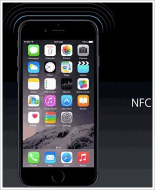 Apple restricts new iPhone 6 NFC to Apple Pay only [How Stupid Can One Company Be?]