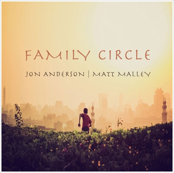 Family Circle – a bit of charity rock cheer for this coming Thanksgiving?