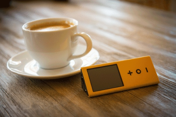 Pono Music Player – for people who take the music super seriously