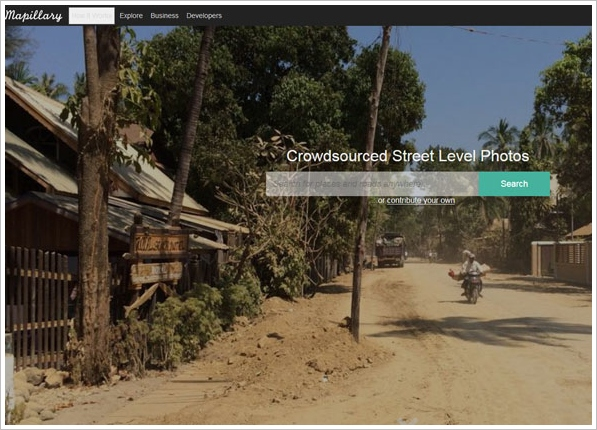 Mapillary – use your phone to crowdsource a new style of street view