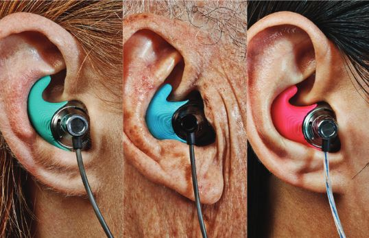 Normal Earbuds – the earbuds that are anything but