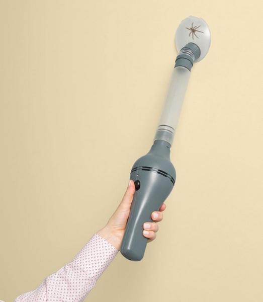 best bug vacuum