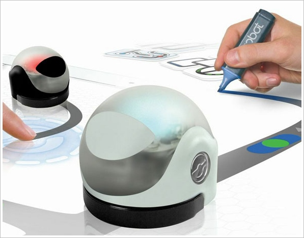 Ozobot – cutest little robot in the world dances way better than you do [Review]