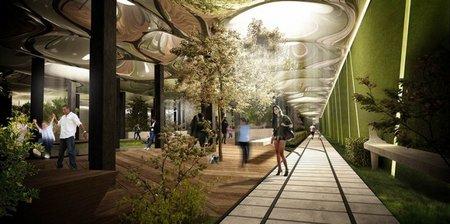 New York's underground Lowline park creates solar innovation