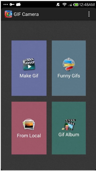 GIF Camera – share your world one GIF at a time [FREEWARE]