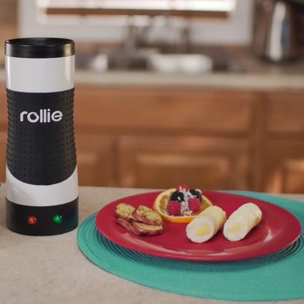 Rollie – make delicious tubes of nom