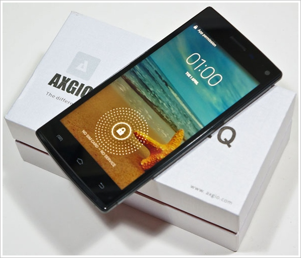 Neon N2Q – $108 octa-core Android smartphone points the way to the future of cheap tech in 2015 [Review]