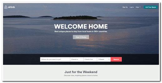 airbnb tn
