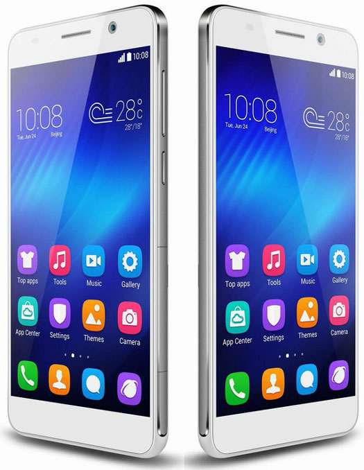 Honor 6 – the best budget Android phone we've tested so far [Review] [Editors Choice]