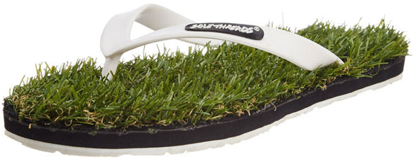 grassslippers