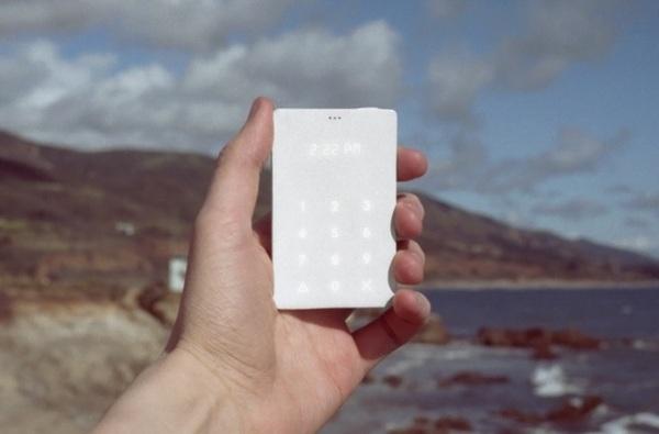 Light Phone – just a phone
