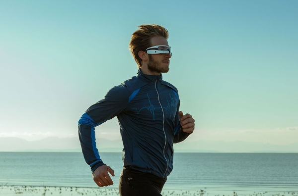Recon Jet Smart Eyewear – take your fitness regime over 9000