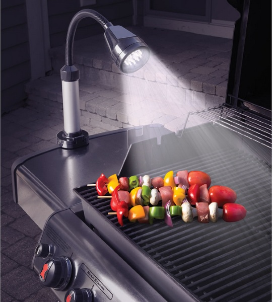 The Best Grill Light