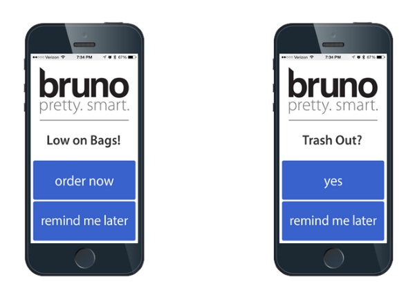 bruno app