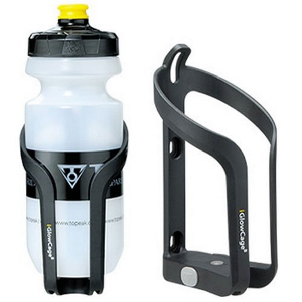 iGlow Water Bottle Cage
