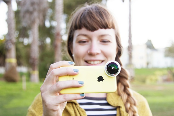 Photojojo Lens Set – explore the world of photography with your smartphone