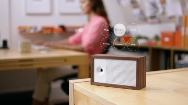 Awair – become more aware of your air